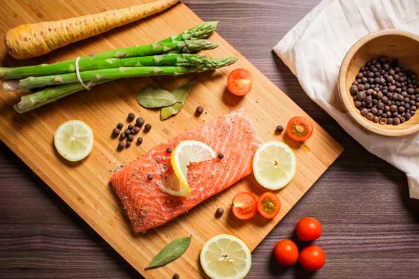 régime faible en gras pancréatite