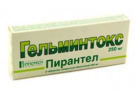 helmintox pendant la grossesse)
